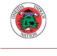 Onida Council Logo